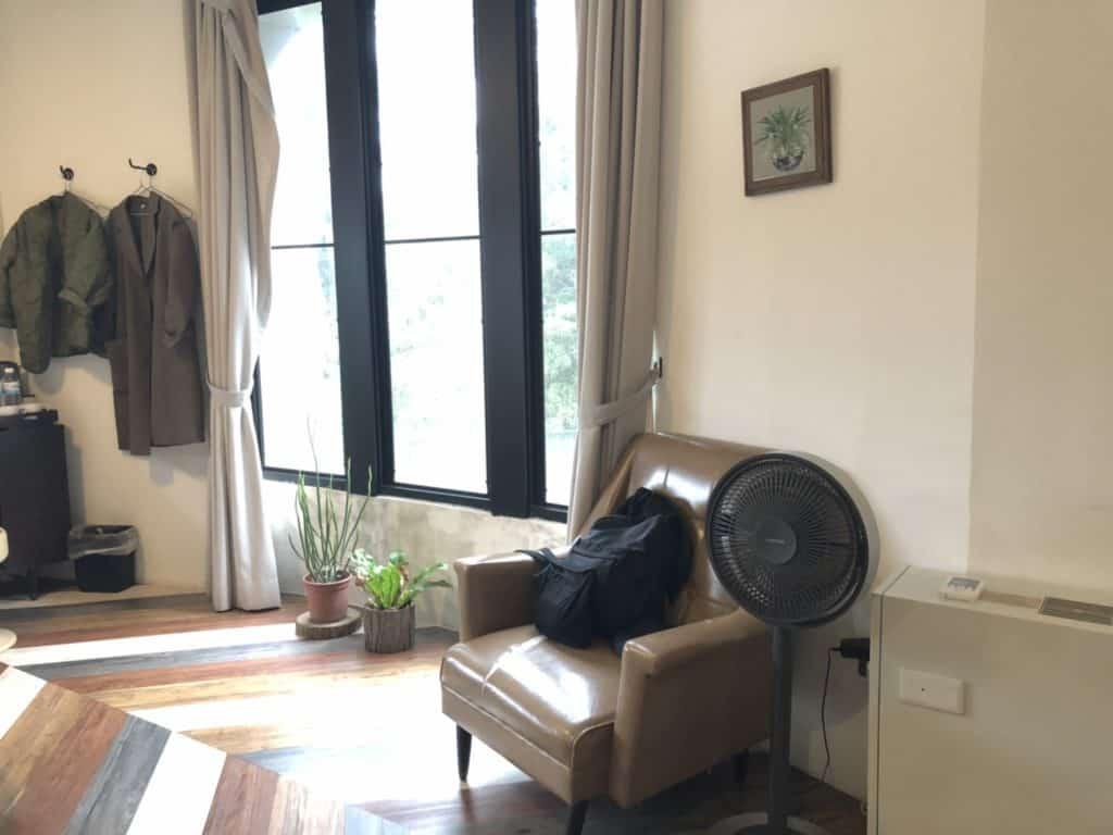 ▲七天四季咖啡民宿-三樓房型-72房,圖片版權:stunning-asia.com