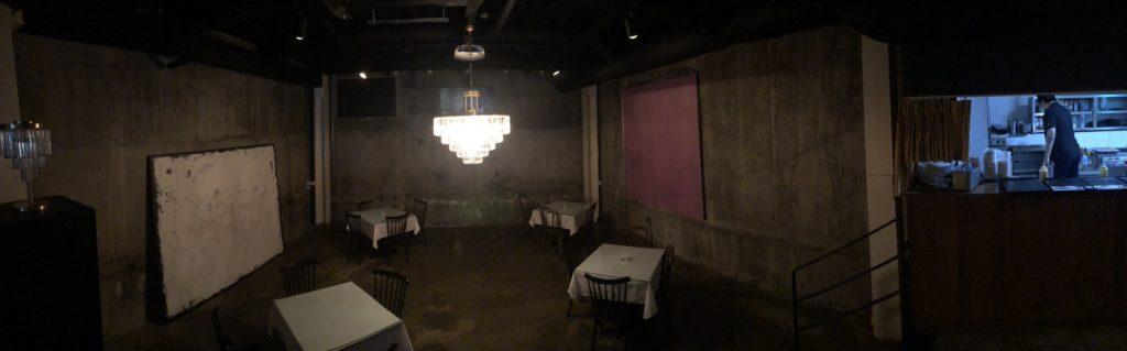 首爾|仁寺洞AMASS飯店AMASS Hotel Insadong,散步即達益善洞韓屋村-餐廳