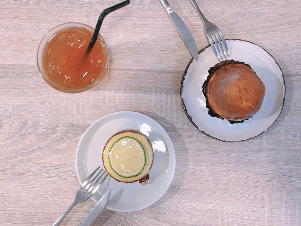 【Doublé L pâtisserie】法式甜點實力派.只營業6小時的美味|甜點簡述