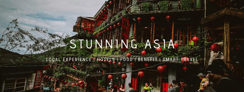 stunning asia關於我們-台灣