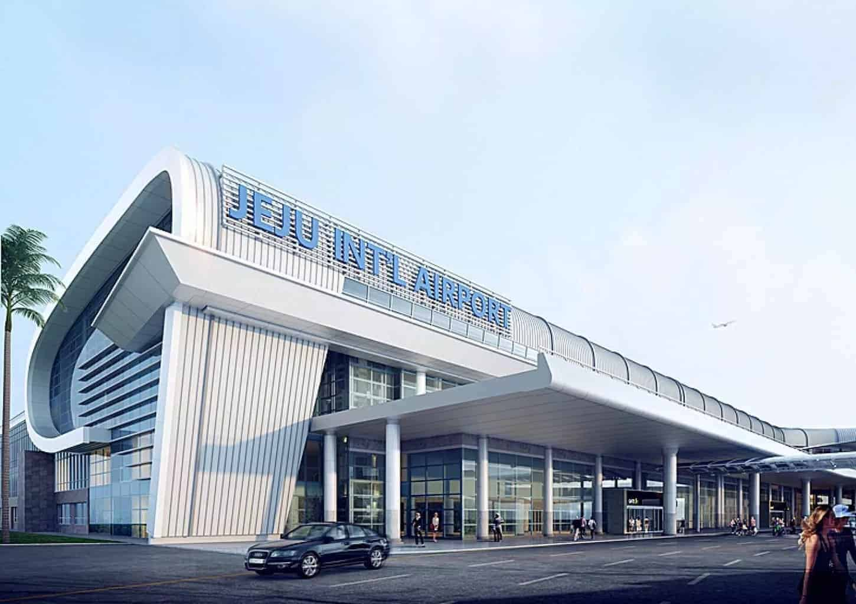 濟州島自由行 機場專車接送