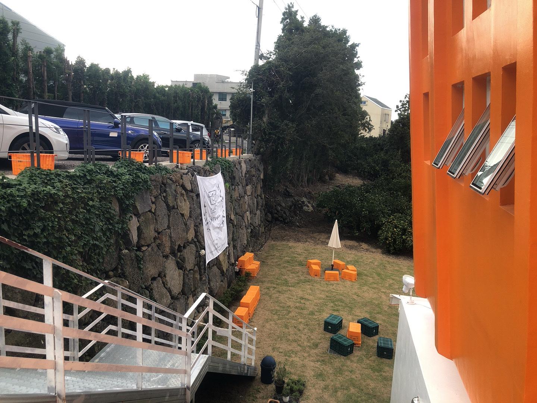 ▲濟州島橘子籃咖啡廳外觀,圖片版權:stunning-asia.com