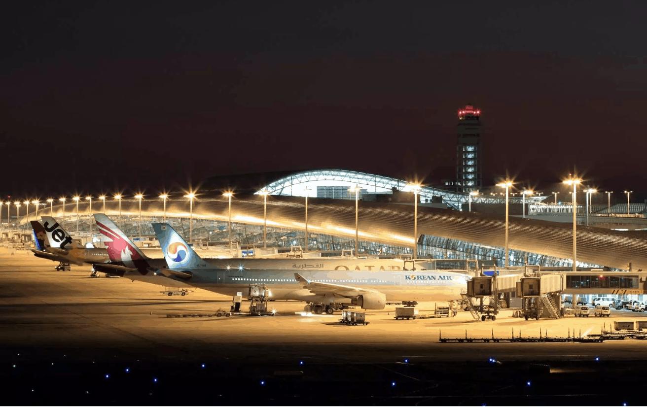 關西機場專車接送服務